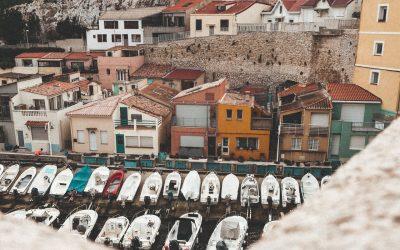 Le panier : Présentation de ce beau quartier de Marseille