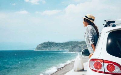 Visiter la Martinique à bord d'une voiture de location.