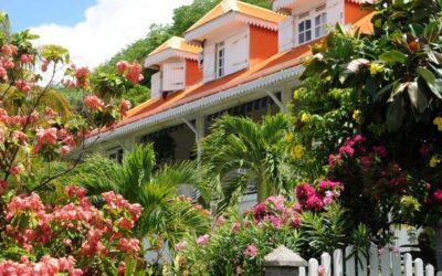 Voyager en Guadeloupe: quel type d'hébergement choisir?