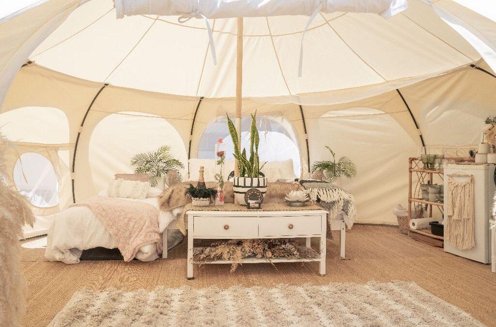 campings en Languedoc Roussillon