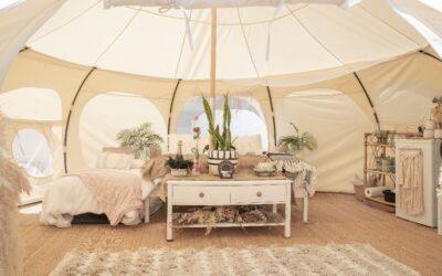Les plus beaux campings en Languedoc Roussillon